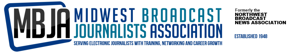 Midwest Broadcast Journalists Association